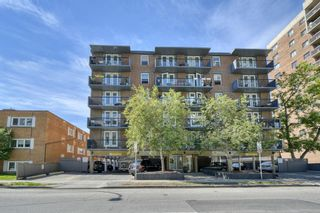 Photo 32: 506 605 14 Avenue SW in Calgary: Beltline Apartment for sale : MLS®# A1118178
