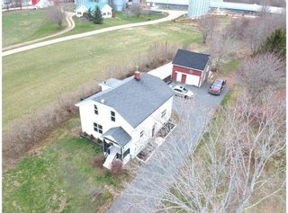 Photo 1: 1270 Belcher Street in Port Williams: 404-Kings County Residential for sale (Annapolis Valley)  : MLS®# 202108373