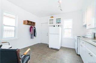 Photo 10: 483 Simcoe Street in Winnipeg: West End Residential for sale (5A)  : MLS®# 1727815