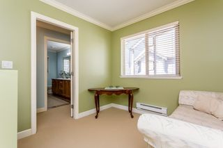 """Photo 23: 27 19219 67 Avenue in Surrey: Clayton Townhouse for sale in """"Balmoral"""" (Cloverdale)  : MLS®# R2059751"""