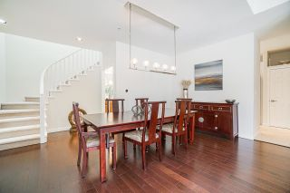 """Photo 5: 1263 3RD Street in West Vancouver: British Properties Townhouse for sale in """"Esker Lane"""" : MLS®# R2574627"""
