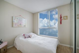 """Photo 13: 1405 7077 BERESFORD Street in Burnaby: Highgate Condo for sale in """"CITY CLUB ON THE PARK"""" (Burnaby South)  : MLS®# R2196464"""
