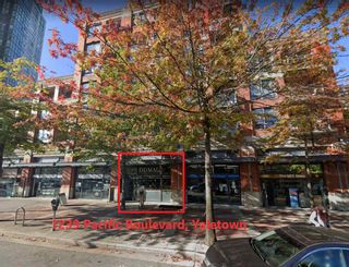 Photo 2: 1239 PACIFIC Boulevard in West Vancouver: Yaletown Business for sale (Vancouver West)  : MLS®# C8037274