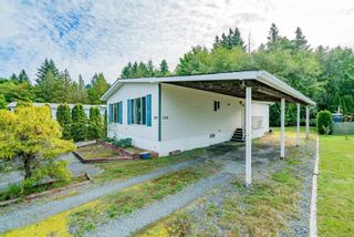 Photo 9: 148 25 Maki Rd in Nanaimo: Na Chase River Manufactured Home for sale : MLS®# 888162