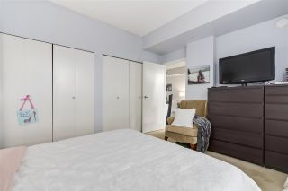 """Photo 11: 109 200 KEARY Street in New Westminster: Sapperton Condo for sale in """"The Anvil"""" : MLS®# R2225667"""