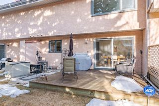 Photo 45: 9 5810 PATINA Drive SW in Calgary: Patterson Row/Townhouse for sale : MLS®# A1077604