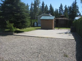 Photo 1: 3980 Squilax Anglemont Rd in Sotch Creek: North Shuswap Recreational for sale (Shuswap)  : MLS®# 10051827