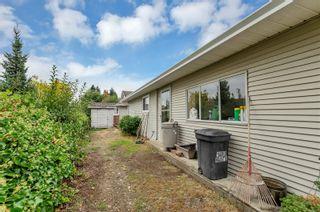 Photo 3: A 750 Park Pl in Courtenay: CV Courtenay City Half Duplex for sale (Comox Valley)  : MLS®# 887067