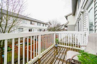 "Photo 26: 174 16177 83 Avenue in Surrey: Fleetwood Tynehead Townhouse for sale in ""VERANDA"" : MLS®# R2548298"