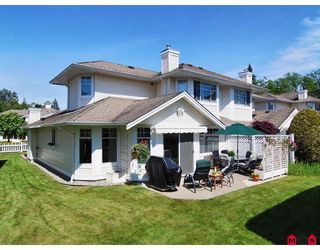 """Photo 10: 81 9208 208TH Street in Langley: Walnut Grove Townhouse for sale in """"CHURCHILL PARK"""" : MLS®# F2912038"""