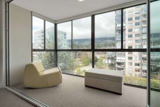 """Photo 21: 602 475 13TH Street in West Vancouver: Ambleside Condo for sale in """"Le Marquis"""" : MLS®# R2557858"""