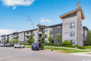 Main Photo: 106 235 Evergreen Square in Saskatoon: Evergreen Residential for sale : MLS®# SK869621