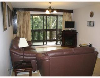 "Photo 2: 402 9867 MANCHESTER Drive in Burnaby: Cariboo Condo for sale in ""BARCLAY WOODS"" (Burnaby North)  : MLS®# V757329"