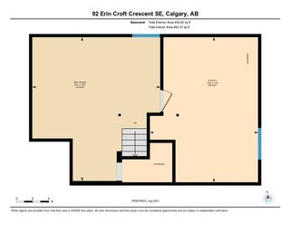 Photo 33: 92 Erin Croft Crescent SE in Calgary: Erin Woods Detached for sale : MLS®# A1136263