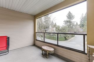 """Photo 20: 307 1802 DUTHIE Avenue in Burnaby: Montecito Condo for sale in """"Valhalla Court"""" (Burnaby North)  : MLS®# R2441518"""