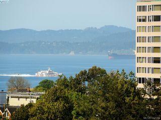 Photo 16: 605 250 Douglas St in VICTORIA: Vi James Bay Condo for sale (Victoria)  : MLS®# 813872