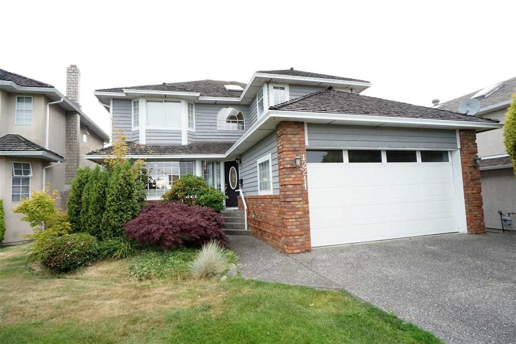 Main Photo: 12211 TRITRS Road in RICHMOND: Steveston South House for sale (Richmond)  : MLS®# R2088942