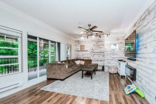 "Photo 9: 214 22150 DEWDNEY TRUNK Road in Maple Ridge: West Central Condo for sale in ""Falcon Manor"" : MLS®# R2612776"