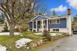 Photo 1: 1717 Jefferson Ave in : SE Mt Doug House for sale (Saanich East)  : MLS®# 866689