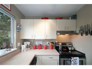 """Photo 13: 304 1465 COMOX Street in Vancouver: West End VW Condo for sale in """"Brighton Court"""" (Vancouver West)  : MLS®# V1122493"""