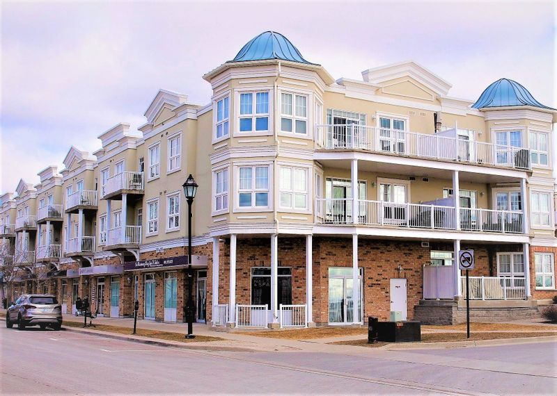 FEATURED LISTING: 206 - 148 Third Street Cobourg