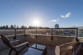 Photo 18: 1803 11 E ROYAL AVENUE in New Westminster: Fraserview NW Condo for sale : MLS®# R2170064