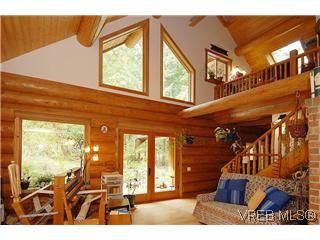 Photo 2: 220 Old Mossy Rd in Victoria: Hi Western Highlands House for sale (Highlands)  : MLS®# 267263