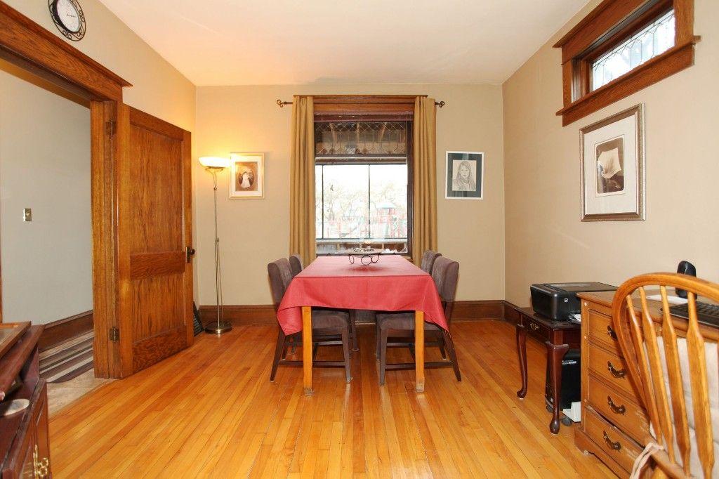 Photo 8: Photos: 29 Lenore Street in Winnipeg: Wolseley Duplex for sale (West Winnipeg)  : MLS®# 1411176
