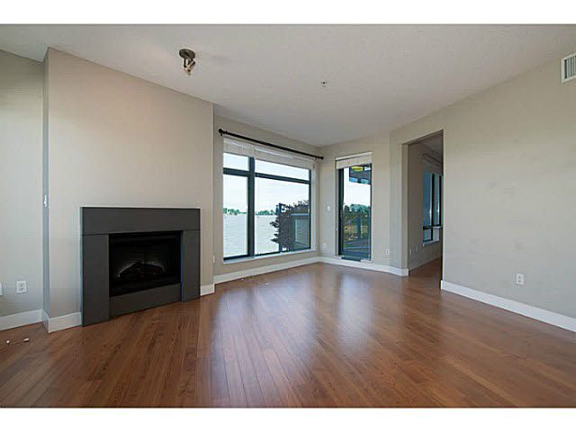 """Photo 6: Photos: 304 14300 RIVERPORT Way in Richmond: East Richmond Condo for sale in """"Waterstone Pier"""" : MLS®# V1098515"""