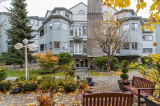 "Photo 23: 104 7671 ABERCROMBIE Drive in Richmond: Brighouse South Condo for sale in ""BENTLEY WYND"" : MLS®# R2516289"