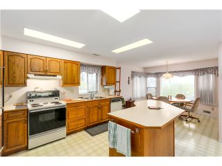 Photo 9: 91 MINER Street in New Westminster: Fraserview NW House for sale : MLS®# V1086851