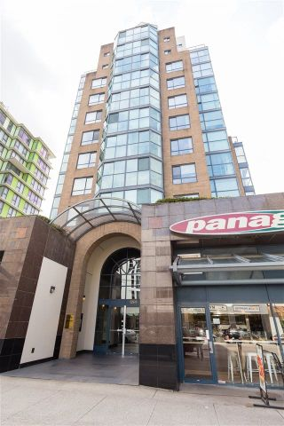 Photo 1: 310 1268 W BROADWAY in Vancouver: Fairview VW Condo for sale (Vancouver West)  : MLS®# R2275725