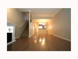 "Photo 6: 17 6888 RUMBLE Street in Burnaby: South Slope Townhouse for sale in ""CANYON WOODS"" (Burnaby South)  : MLS®# V816119"