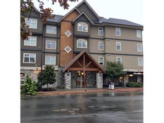 Photo 1: 306 2881 Peatt Rd in VICTORIA: La Langford Proper Condo for sale (Langford)  : MLS®# 746890
