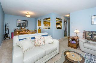 """Photo 12: 110 33090 GEORGE FERGUSON Way in Abbotsford: Central Abbotsford Condo for sale in """"Tiffany Place"""" : MLS®# R2193670"""