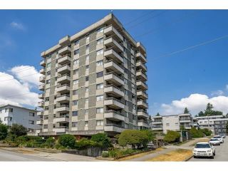 """Photo 1: 503 47 AGNES Street in New Westminster: Downtown NW Condo for sale in """"Fraser House"""" : MLS®# R2520781"""