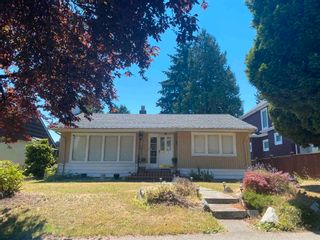 Photo 2: 438 W 45TH Avenue in Vancouver: Oakridge VW House for sale (Vancouver West)  : MLS®# R2597092