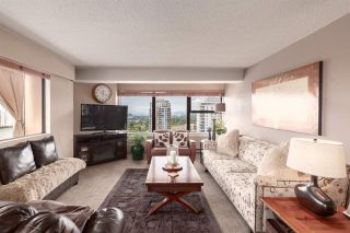 Photo 3: 1004 1515 EASTERN Avenue in North Vancouver: Central Lonsdale Condo for sale : MLS®# R2393667