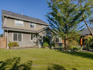 Photo 24: 925 Heritage Meadow Dr in CAMPBELL RIVER: CR Campbell River Central House for sale (Campbell River)  : MLS®# 771552