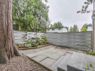 "Photo 16: 12 10892 152 Street in Surrey: Bolivar Heights Townhouse for sale in ""WOODBRIDGE"" (North Surrey)  : MLS®# R2107473"