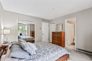 """Photo 29: 2251 HEATHER Street in Vancouver: Fairview VW Townhouse for sale in """"THE FOUNTAINS"""" (Vancouver West)  : MLS®# R2593764"""