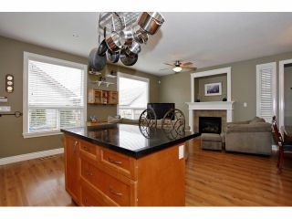 Photo 4: 6564 193A Street in Surrey: Clayton House for sale (Cloverdale)  : MLS®# F1306851