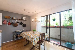 Photo 6: 201 725 COMMERCIAL DRIVE in Vancouver: Hastings Condo for sale (Vancouver East)  : MLS®# R2267991