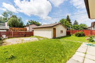 Photo 23: 447 CEDARPARK Drive SW in Calgary: Cedarbrae Detached for sale : MLS®# A1009666