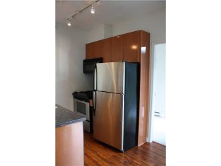 Photo 4: # 303 928 RICHARDS ST in Vancouver: Downtown VW Condo for sale (Vancouver West)  : MLS®# V857331