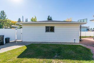 Photo 42: 9213 162 Street in Edmonton: Zone 22 House for sale : MLS®# E4264714