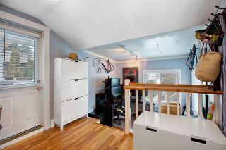 Photo 21: 555 E 12TH Avenue in Vancouver: Mount Pleasant VE House for sale (Vancouver East)  : MLS®# R2541400