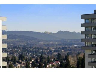 """Photo 14: 2103 5652 PATTERSON Avenue in Burnaby: Central Park BS Condo for sale in """"CENTRAL PARK PLACE"""" (Burnaby South)  : MLS®# V1106689"""