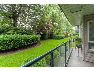 "Photo 7: 108 33688 KING Road in Abbotsford: Poplar Condo for sale in ""College Park Place"" : MLS®# R2473571"