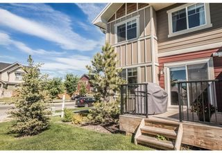 Photo 20: 95 West Coach Manor SW in Calgary: West Springs Row/Townhouse for sale : MLS®# A1114599